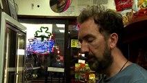 New York Melody - Interview John Carney VO