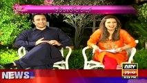 Eid Lounge On Arynews – 6th July 2016 - Live With Dr Shahid Masood 6 july 2016