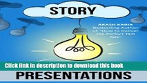 [Popular] Public Speaking: Storytelling Techniques for Electrifying Presentations Kindle Online
