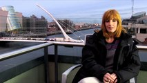 Calvary - Interview Kelly Reilly VO