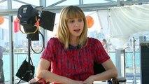 Et (Beaucoup) Plus si Affinités - Interview Zoe Kazan VO