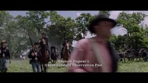 Field of Lost Shoes - Extrait VO