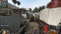 Double Nucléaire à la SCAR-H Quartier Général | Raid | Call Of Duty Black Ops 2 PC