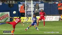 Bastia vs Paris Saint Germain 0-1 All Goals & Highlights HD 12.08.2016