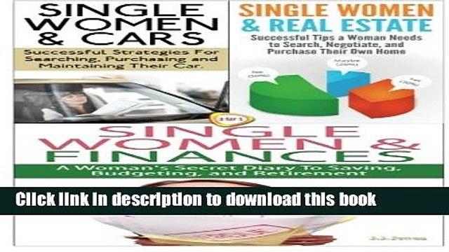 [Popular Books] Single Women   Cars   Single Women   Real Estate   Single Women   Finances