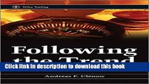 [Download] Following the Trend: Diversified Managed Futures Trading Paperback Free