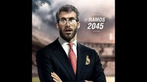 See how Cristiano Ronaldo, Lionel Messi and Zlatan Ibrahimovic might look as managers