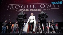 'Rogue One' Heavily Advertises During Rio Olympics