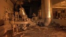 Esplosione in centrale elettrica della Cina centrale: 21 morti