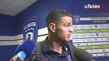 Bastia-PSG (0-1) : « C'est toujours difficile de gagner à Bastia »