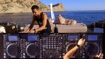 Laidback Luke - Live @ DJsounds Show 2016 NXS2 Boat Set (EDM, Electro House, Future House) (Teaser)