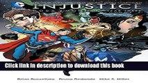 [Download] Injustice: Gods Among Us: Year Three Vol. 2 Paperback Free