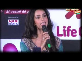 Mallika Sherawat @ Life Ok's Bachelorette India Preview Launch !