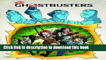 [Download] Ghostbusters Volume 5: The New Ghostbusters Hardcover Collection