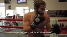 L'entraînement de Jake Gyllenhaal pour La Rage au ventre