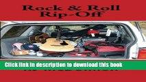 [Popular Books] Rock   Roll Rip-Off (Rock   Roll Mystery Series) (Volume 2) Full Online