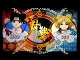Naruto Clash of Ninja 3 - TenTen Vs Temari