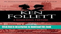 [Popular] A Dangerous Fortune Kindle Free
