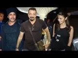 Airport Spotting 22nd June 2016 | Salman Khan,Sanjay Dutt,Alia Bhatt,Arbaaz,Karan Johar