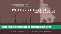 [PDF Kindle] Blindfold and Alone: British Military Executions in the Great War Free Books