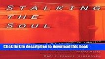 [Download] Stalking the Soul Kindle Free
