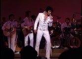 * Elvis Presley * Suspicious Minds Live in Las Vegas * By Skutnik Michel