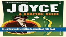 [Download] Introducing Joyce: A Graphic Guide (Introducing...) Paperback Collection
