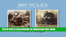 [PDF] Bicycles: Vintage People on Photo Postcards (Photo Postcards from the Tom Phillips Archive)