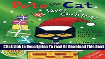 Ebook Pete The Cat Saves Christmas Free Online