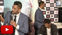 Dhoni ANGERED Media Reporters At M S Dhoni Trailer Launch