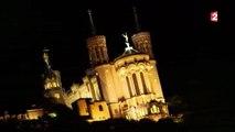 Nuits blanches - A la découverte de Lyon la nuit - 2016/08/13