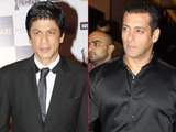 Shahrukh Khan Accepts Salman's Bigg Boss Invitation