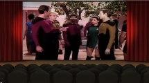 Star Trek - The Next Generation - S 1 E 2 - Encounter at Farpoint (2) - Part 02