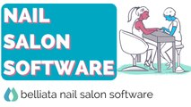 Nail Salon Software - Booking & Scheduling by Belliata