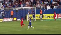 Bastia 0 - 1 Paris Saint-Germain (Ligue 1) Highlights -