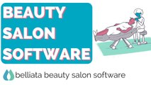 Beauty Salon Software: Scheduling & Appointment Software by Belliata
