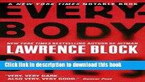 [Popular Books] Everybody Dies (Matthew Scudder) Download Online