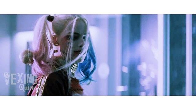 Harley Quinn   Vexing Quinn