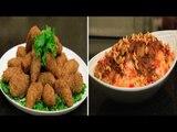 برياني سمك - فتة باذنجان بالدجاج - كبة بطاطس بالبرغل | الشيف حلقة كاملة