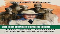 [Popular Books] The Men Behind: A Mamur Zapt Mystery (Mamur Zapt Mysteries) Free Online