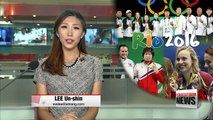 Rio 2016: Korea sweeps all gold medals in archery for first time in Olympic history