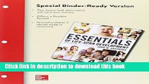 [Download] Loose Leaf for Essentials of Life-Span Development with Connect Access Card Paperback
