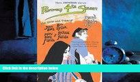 Choose Book Positively 4th Street: The Lives and Times of Joan Baez, Bob Dylan, Mimi Baez Fariña,