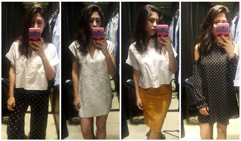Alışveriş & Kombin | ZARA, Mango
