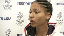 JO - Athlé : Gueï «Accéder à la finale des Jeux»