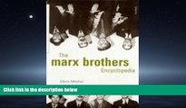Popular Book Marx Brothers Encyclopedia