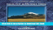 [Popular] The Mount Kailash Trek: A trekker s and visitor s guide Hardcover OnlineCollection