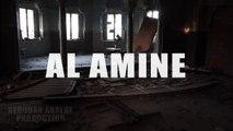 Amine Aminux - Tfat Chem3a (Music Video Teaser) - (أمين أمينوكس - طفات الشمعة (برومو
