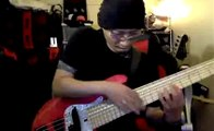 Happy Birthday Bassist BOH  「BOHさんの一人セッション」  BABYMETAL 神バンド