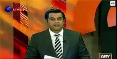 Panama Mein Nawaz Sharif Ka Naam Nahi ? Arshad Sharif Brought Documentary Evidence To Prove Nawaz Sharif's Link To Off-s